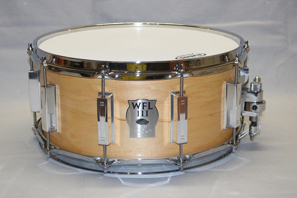WFL III Maple-Snare 14