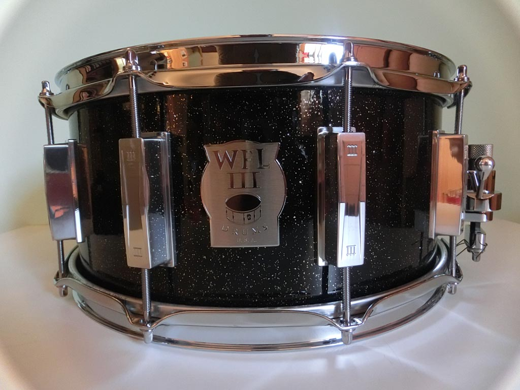 WFL III Snare 14